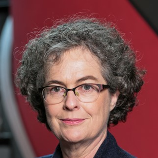 Sabine Süsstrunk elected President of the Swiss Science Council
